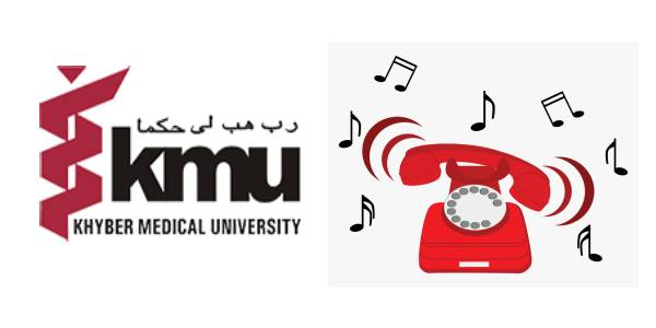 KMU Contact Numbers