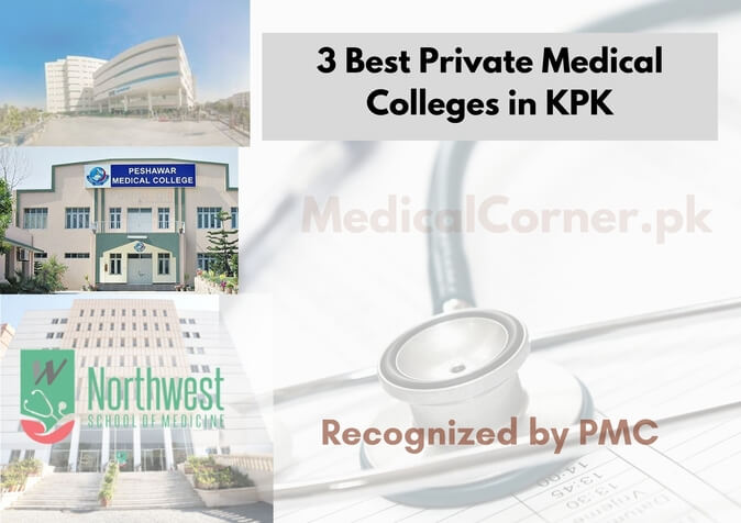 Best Private Medical Colleges in KPK
