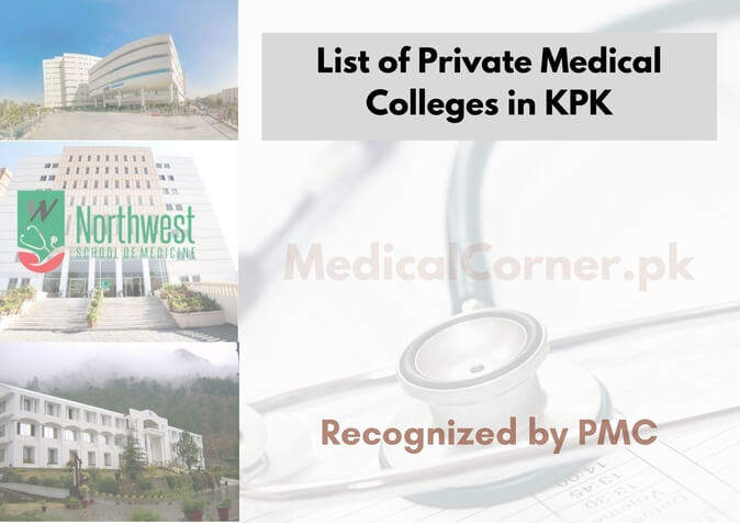Private Medical Colleges in KPK