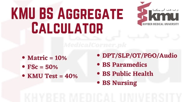 KMU BS Aggregate Calculator